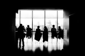 Corporate Personalities