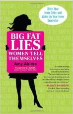 Book Review: Big Fat Lies written by Amy Ahlers