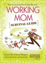 Book Review: Working Mom Survival Guide