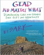 Book Review: Glad No Matter What written by SARK
