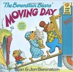 Book Review: Berestain Bears Moving Day written by Stan and Jan Berenstain