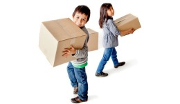 Relocating with Kids: 5 Tips for Getting Settled