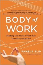 Book Review: Body of Work written by Pam Slim
