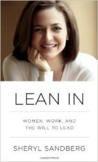 Book Review: Lean In written by Sheryl Sandberg