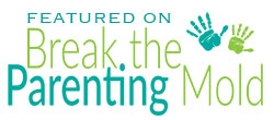 Break the Parenting Mold Contributor